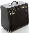 Musical Instruments:Amplifiers, PA, & Effects, 1980's Mesa Boogie Studio .22 Guitar Amplifier, Serial #SS2938....