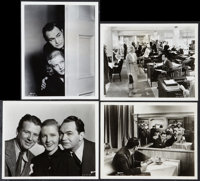"The Whole Town's Talking (Columbia, 1935). Portrait Photo and Photos (3) (8"" X 10""). Comedy. ... (Total: 4 Ite..."