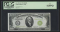 Small Size:Federal Reserve Notes, Fr. 2221-G $5000 1934 Federal Reserve Note. PCGS New 62PPQ.. ...