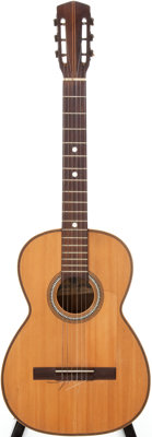 1950s Andres Marin Natural Classical Acoustic Guitar
