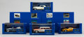 Other:American, FIFTY-FIVE FORD MODEL CARS . 20th century . 6-1/4 x 8-1/2 inches(15.9 x 21.6 cm) (largest box) . ... (Total: 55 Items)