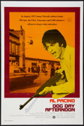 "Movie Posters:Action, Dog Day Afternoon (Warner Brothers, 1975). International One Sheet(27"" X 41""). Action.. ..."