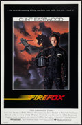 """Movie Posters:Action, Firefox (Warner Brothers, 1982). One Sheet (27"""" X 41""""). Action....."""