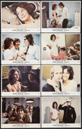 """Movie Posters:Adult, Deep Throat Part II (Damiano Films, 1974). Lobby Card Set of 8 (11"""" X 14""""). Adult.. ... (Total: 8 Items)"""