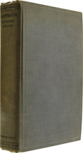 Books:Signed Editions, Helen Keller: Signed Midstream: My Later Life. (Garden City,New York: Doubleday, Doran & Company, Inc., 1929), 362 page...(Total: 1 Item)