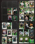 Golf Cards:General, Golf Stars Signed Cards Lot of 30....