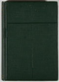 Books:Fiction, Henry James. Master Eustace. New York: Thomas Seltzer, 1920.First edition, first printing. Octavo. 280 pages. Publi...
