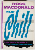 Books:Mystery & Detective Fiction, Ross Macdonald. The Chill. New York: Alfred A. Knopf, 1964. First edition. Octavo. 279 pages. Publisher's bindin...