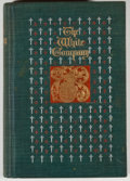 Books:Fiction, [Jerry Weist]. A. Conan Doyle. The White Company. New York:Harper & Brothers, 1895. Later edition. Octavo. 435 ...