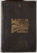 Books:Literature Pre-1900, Mark Twain. The Innocents Abroad. Hartford: AmericanPublishing, 1890. Later edition. Octavo. 651 pages. Publish...