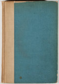 Books:Biography & Memoir, Charles K. Harris. SIGNED/LIMITED. After the Ball: Forty Yearsof Melody. New York: Frank-Maurice, 1926. First editi...
