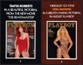 "Movie Posters:Sexploitation, Playboy Lot (Playboy Entertainment Group, 1982 & 1983).Promotional Posters (2) (12"" X 19""). Sexploitation.. ... (Total: 2Items)"