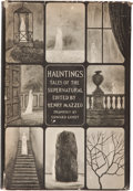 Books:Literature 1900-up, [Edward Gorey, illustrator]. Hauntings. Tales of theSupernatural. Garden City: Doubleday & Company, 1968.First...