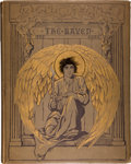 Books:Literature Pre-1900, [Gustave Doré, illustrator]. Edgar Allan Poe. The Raven.With comment by Edmund C. Stedman. New York: Harper & B...