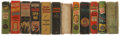 Big Little Book:Miscellaneous, Big Little Book Group (Whitman, 1930s) Condition: Average GD/VG....(Total: 12 Comic Books)