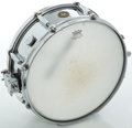Musical Instruments:Drums & Percussion, Vintage Gretsch 4160 Chrome Snare Drum, Serial #17669....