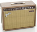Musical Instruments:Amplifiers, PA, & Effects, Fender Acoustasonic Junior Brown Guitar Amplifier, Serial #M1461560....