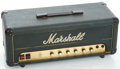 Musical Instruments:Amplifiers, PA, & Effects, Marshall 2204S Limited Edition Green Guitar Amplifier, Serial #U05840....
