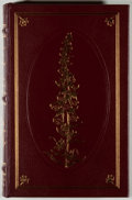 Books:Medicine, William Withering. LIMITED. An Account of the Foxglove and Someof its Medicinal Uses. [Birmingham: Classics of Med...