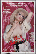 """Movie Posters:Adult, Silk Satin and Sex and Other Lot (Ashton Releasing, 1983). One Sheets (2) (27"""" X 41"""" and 25"""" X 38""""). Adult.. ... (Total: 2 Items)"""