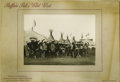 Photography:Official Photos, RARE GROUP SHOT OF BUFFALO BILL'S WILD WEST SHOW IN ITALY. In 1890,Buffalo Bill took his show to Italy, where they were an ... (Total:1 Item)