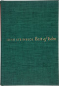 Books:Literature 1900-up, John Steinbeck. East of Eden. New York: The Viking Press,1952. First edition, limited to 1,500 numbered copies s...