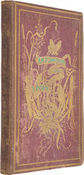 Books:Children's Books, The Honorable Mrs. W. & Lady M (Mary Ward and Jane Mahon).Entomology in Sport, and Entomology in Earnest. Londo...