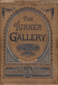 Books:Art & Architecture, J. M. W. Turner. The Turner Gallery. Containing OneHundred & Twenty Line Engravings from His Most CelebratedWork... (Total: 4 Items)