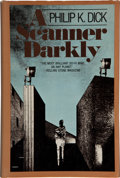 Books:Science Fiction & Fantasy, Philip K. Dick. A Scanner Darkly. Garden City: Doubleday,1977....