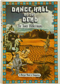 Books:Mystery & Detective Fiction, Tony Hillerman. Dance Hall of the Dead. New York: Harper& Row, [1973]. First edition, first printing. Signed ...