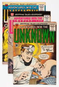 Silver Age (1956-1969):Horror, Adventures Into The Unknown Group (ACG, 1957-63) Condition: AverageFN.... (Total: 30 Comic Books)