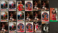 Basketball Cards:Lots, 1990's Multi-Brand Michael Jordan Collection (350). ...