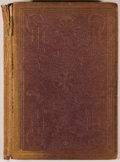 Books:Literature Pre-1900, Richard Haywarde. Prismatics. New York: D. Appleton &Company, 1853. First edition. Octavo. 235 pages. Illustrat...