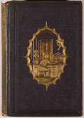 Books:Literature Pre-1900, L. Gaylord Clark. Knick-Knacks From an Editor's Table. NewYork: D. Appleton and Company, 1852. First edition. O...
