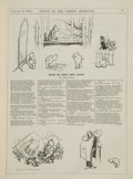 Books:Periodicals, A. A. Milne. When We Were Very Young. First appearance,eighteen chapters, contained in Punch, or the LondonChari...