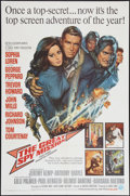 "Movie Posters:War, The Great Spy Mission (MGM, 1965). One Sheet (27"" X 41""). War.. ..."