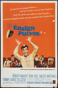 """Movie Posters:Comedy, Ensign Pulver (Warner Brothers, 1964). One Sheet (27"""" X 41""""). Comedy.. ..."""