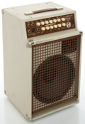 Musical Instruments:Amplifiers, PA, & Effects, SWR California Blonde Guitar Amplifier, #CAB0205 07137....
