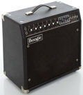 Musical Instruments:Amplifiers, PA, & Effects, 1980's Mesa Boogie Combo Guitar Amplifier, #3009....