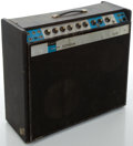 Musical Instruments:Amplifiers, PA, & Effects, Circa 1960's Audio Guild Bonham 225R Guitar Amplifier....