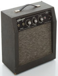 Musical Instruments:Amplifiers, PA, & Effects, 1960's Kalamazoo Mod 2 Guitar Amplifier, #46147....