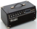Musical Instruments:Amplifiers, PA, & Effects, Early 1980's Mesa Boogie Guitar Amplifier Head, #9835....