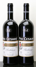 Italy, Barbaresco 1996 . Pio Cesare . 2lbsl. Bottle (2). ...(Total: 2 Btls. )