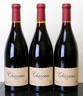 Domestic Pinot Noir, Chasseur Pinot Noir 2007 . Blank Vineyard. Bottle (3). ...(Total: 3 Btls. )