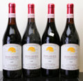 Italy, Barbaresco 1995 . Fiorenzo Nada . 2lbsl. Bottle (4). ...(Total: 4 Btls. )