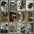 Non-Sport Cards:Lots, 1960's Non-Sports Collection (300+) With Beatles, James Bond, GomerPyle, and JFK....