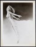 "Movie Posters:Musical, Rita Hayworth in Down to Earth (Columbia, 1947). Art Photo (8"" X 10""). Musical.. ..."