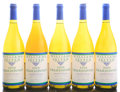 Domestic Chardonnay, Williams Selyem Chardonnay 2000 . North Coast. 3lscl. Bottle(5). ... (Total: 5 Btls. )