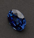 Estate Jewelry:Unmounted Gemstones, Unmounted Tanzanite Gemstone. ...