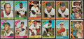Baseball Cards:Lots, 1966 Topps Baseball Collection (649) With Many Stars....